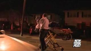 Long Island Maniac Killed - New York Post