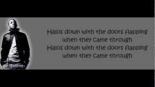 Lupe Fiasco - Lamborghini Angels (HD & Lyrics On Screen)