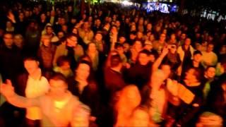Music Monks beim 25. Teltower Stadtfest 2014