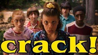 Stranger Things | Crack Video Part 3 (Season 3)