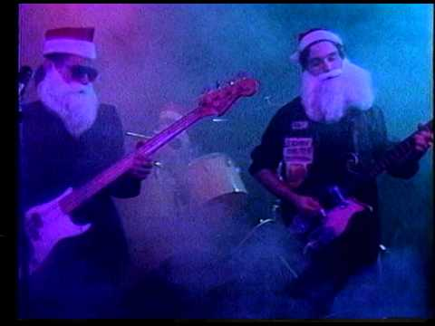 MSP Segment - Urban Scarecrows Christmas (1988)