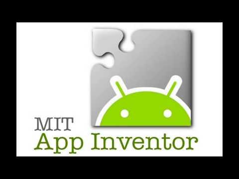 MIT App Inventor - Text To Speech