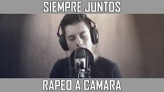 Briox MC - Siempre Juntos (Prod. Deoxys Beats) | Rapeo a cámara