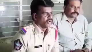Be Careful, Will Cut Your Tongues', Andhra Pradesh Police Threatens Abusive MPs, MLAs https://youtu.