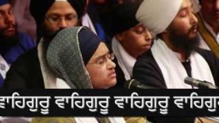 Bhai Jagpal Singh AKJ Simran