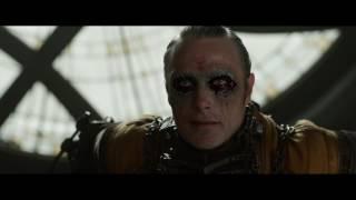 Doctor Strange (2016) - Trailer