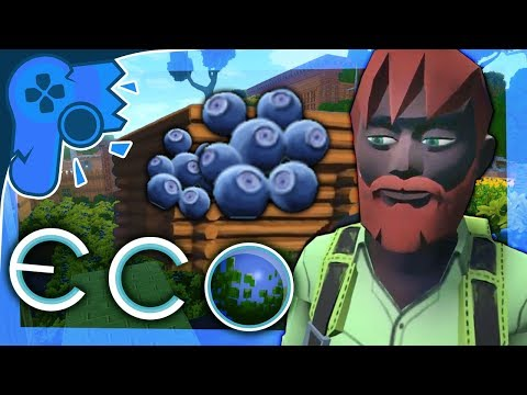 Eco | Havin' A Bash