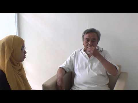 Tn. Kusman Sudarsan - 72 Tahun
