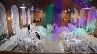 Свадьба в Петербурге. Отель Введенский 4* на Петроградской стороне(Начать главное путешествие под названием