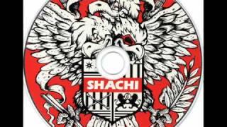 SHACHI アルバムEAGLE FLYより 祈りウタ.