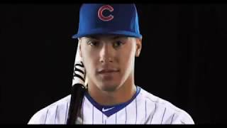 Chicago Cubs- It