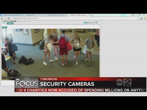 ABC2 In Focus: Hackers compromise security cameras (preview)