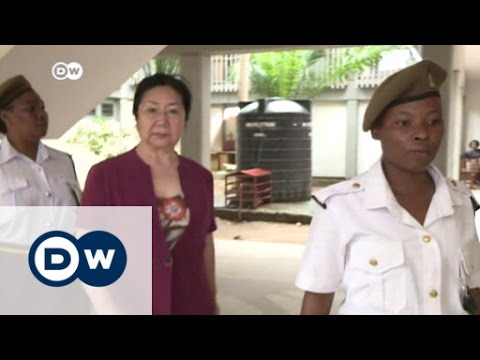 "Tanzania: Trial against ""Ivory Queen"" 