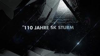 110 Jahre Sturm Graz