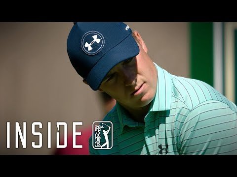 The Stats Behind Jordan Spieth's Imposing Game