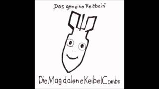 20 Graf Zahl - Die Magdalene Keibel Combo
