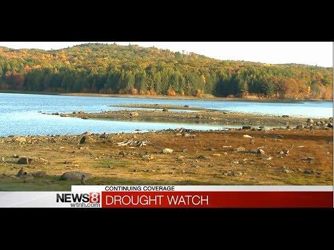 Connecticut Drought Watch