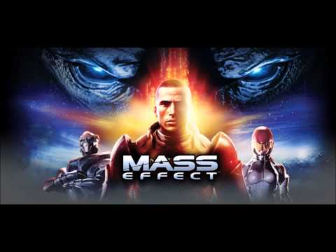 Mass Effect OST - 28 Sovereign`s Theme (HQ)