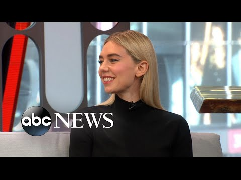 Vanessa Kirby Choked The Rock With Her Thighs from YouTube · Duration:  7 minutes 56 seconds