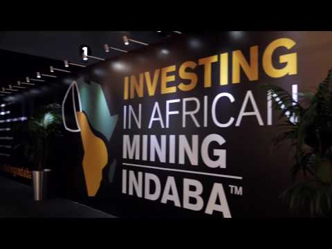 Mining Indaba:  Where the World Connects with African Mining