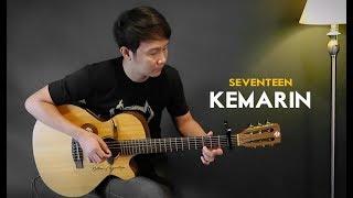 Download lagu Lagu Paling Sedih Di Penghujung Tahun 2018 Nathan Fingerstyle Guitar Cover Seventeen Kemarin MP3