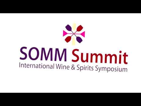 2017 SOMM Summit ~ International Wine & Spirits Symposium Seattle July 9 11