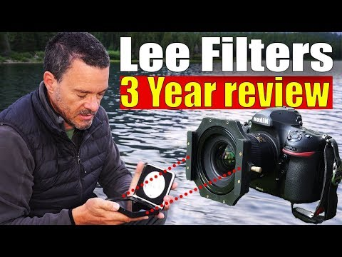 LEE FILTERS | 3 YEAR REVIEW | ND Filter