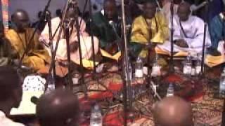 Woudoudou & Rabiya ahmadou Gamou 2011 Hizbut-Tarqyyah