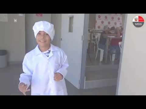 Qali Warma Lambayeque: capacitación para tener mejores y platos saludables más ricos