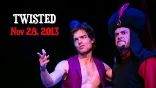 Coming This Thanksgiving...TWISTED!!!