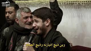 رائعة الشاعر عزيز الفيصلي بصوت الرادود محمد الجنامي | كربلاء | الاربعين ١٤٤٠هـ