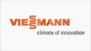 видео Конденсационные газовые котлы Viessmann