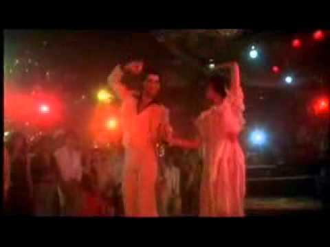 Trailer do filme Nos embalos da dança