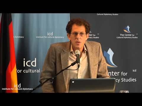 Seth Schindler (Assistant Professor, Global Studies Programme, Humboldt University of Berlin)