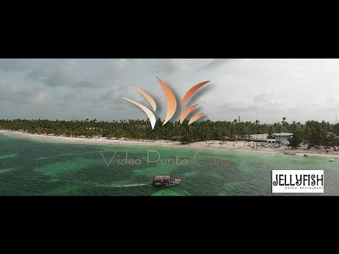 Wedding Films Punta Cana - JELLYFISH Beach Restaurant