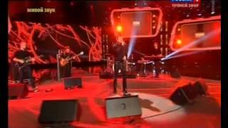 """Сергей Лазарев - В самое сердце (Шоу """"Хит"""", 13.09.13)"""