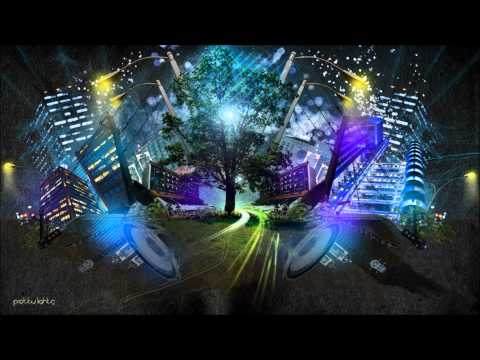 (HQ) Pretty Lights - Samso [Taking Up Your Precious Time]