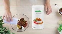 Cucinare con Nahrin - Salsa dip di pomodoro dal gusto forte con Piccante