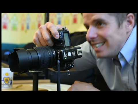 A day in the life of a Fraser Portraits school photographer