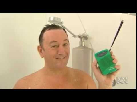 Cullector Ultra Efficient Water Saving Shower Wins ABC New Inventors Episode 13