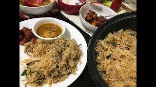 Chicken Biryani | How to make Biryani in electric cooker? | Tasty Chicken Biryani | Sunday special