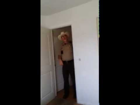 Brazoria County Sheriff Exposed  (Part 1)!!!!