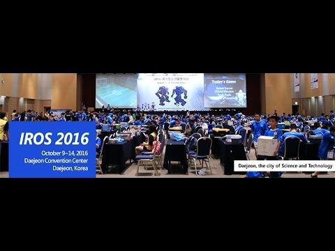 IROS 2016 - team UNIPI-IIT-QB