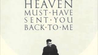 Cicero - Heaven Must Have Sent You Back To Me (Melt Mix) (1991)