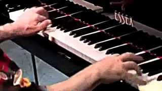 """""""Boogie Stomp!"""" - Seeley & Baldori Boogie Woogie Piano Duo"""