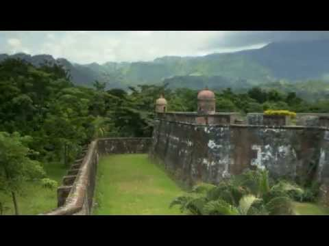 Honduras Travel Video