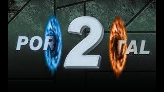MISIÓN 3 #4 | PORTAL 2 | DIFÍCIL | ESPAÑOL