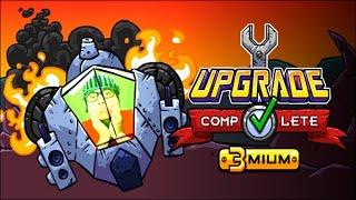 Ficando Poderoso - Upgrade Complete 3mium #2