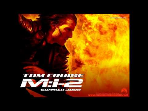 Mission Impossible II Theme  Instrumental