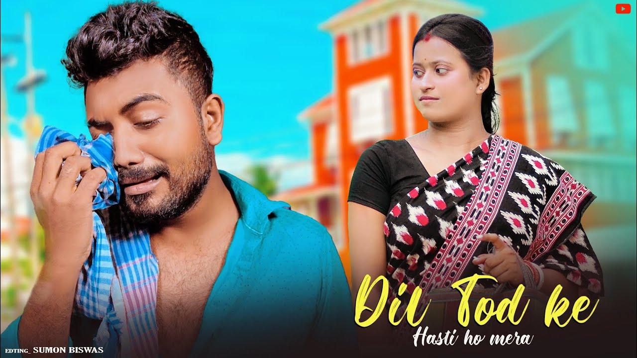 tu khuda hai mera mera   husband wife bewafa hert broking love story 2021   latest sad love story